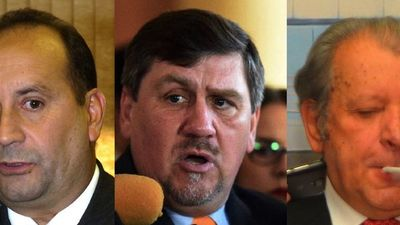 Varios cargos apetecibles son parte de las negociaciones por el Senado