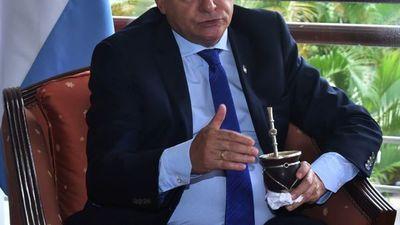 """""""Fiscalizar Yacyretá  pasa por una decisión política de los gobiernos"""""""