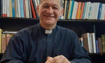 La misión de los discípulos en nombre de la Santísima Trinidad