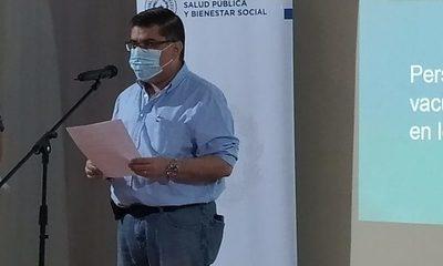 Borba admite preocupación por récord de contagios, pero Salud sigue sin dar soluciones
