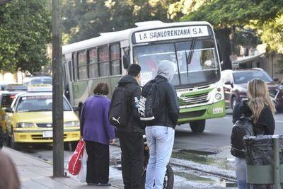 Precio del pasaje se mantiene, anuncia viceministro de Transporte