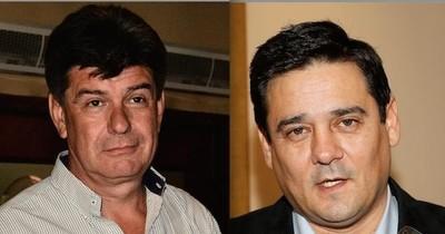 La Nación / Guerra interna: Silva acusó a Buzarquis de quebrar con Alegre al PLRA