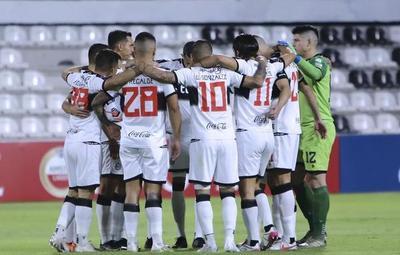 Apertura: Olimpia y River Plate se despiden en los Jardines