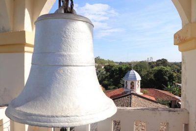 Ruta de la Fe apunta a ser una innovadora opción de Turismo Religioso en Guairá