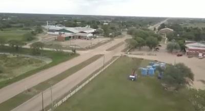 Acueducto Puerto Casado – Loma Plata: agua llega a zona de Lolita, un recorrido de 300 km