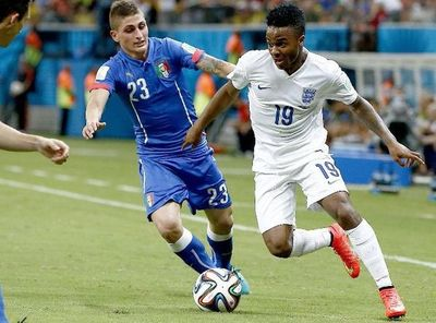 Italia incluye al lesionado Verratti en la lista provisional para la Eurocopa
