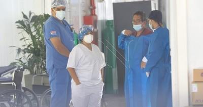 La Nación / Paraguay supera los 9.000 muertos por COVID-19