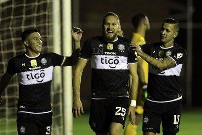 Con suspenso y un gol agónico, Olimpia se queda con el subcampeonato del Apertura