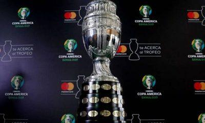 Chile podría abrigar Copa América tras deserción de Argentina