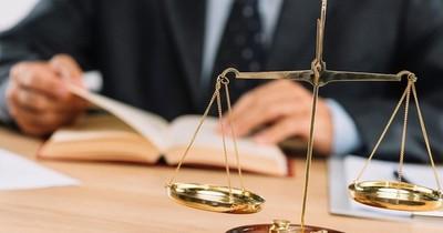 La Nación / Inician posgrado sobre litigio jurídico