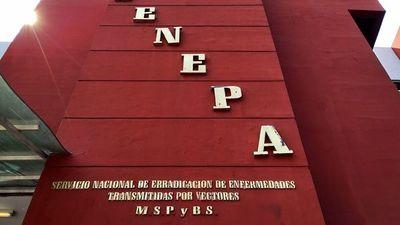 Señalan despilfarro en Senepa  de más de G. 1.700 millones
