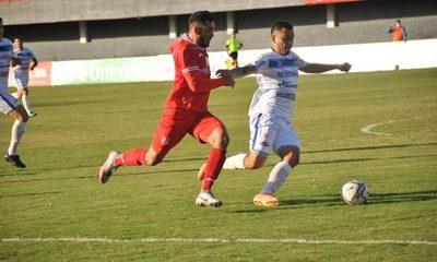 3 de Febrero frena a Independiente CG