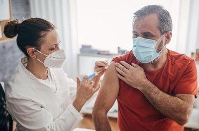 Salud libera aplicación de la vacuna antigripal