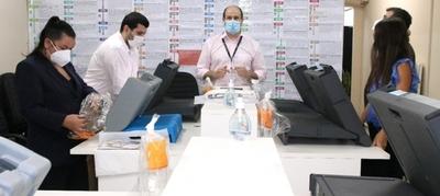 Elecciones: funcionarios anticorrupción realizarán tareas de divulgación