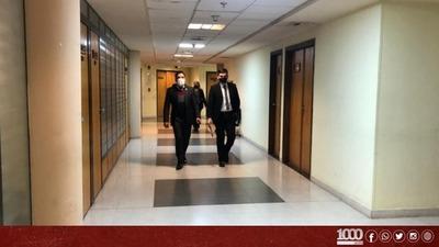 """Carlos Portillo: """"caminando voy a volver a ser diputado y trotando voy a ser senador"""""""