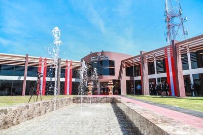 Municipio ovetense aclara publicación sobre supuestos recortes de fondos de FONACIDE y ROYALTIES – Prensa 5