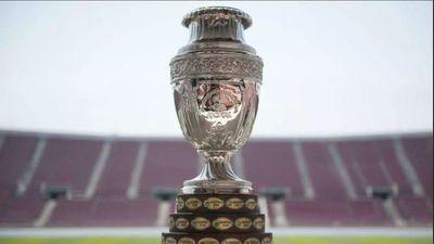 """Argentina le dice """"chau,che"""" a la Copa América"""