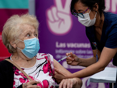 Plan de inmunización contra el Covid 19: las entregas de vacunas, con cifras récords en Europa