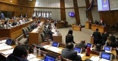 Diputados convoca a sesión extra para este martes a finde analizar proyectos con sanción ficta