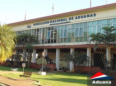 Aduana cierra el mes con superávit de 71,93 % en CDE