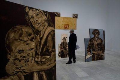 El arte feminista de Ida Applebroog desembarca en el Museo Reina Sofía