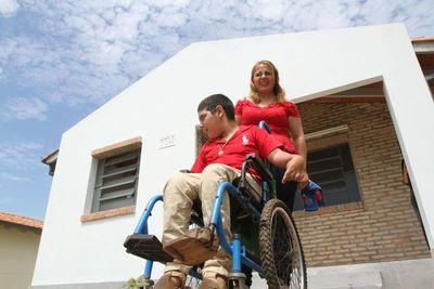 Personas con discapacidad y enfermedades crónicas recibieron subsidios de Fonavis