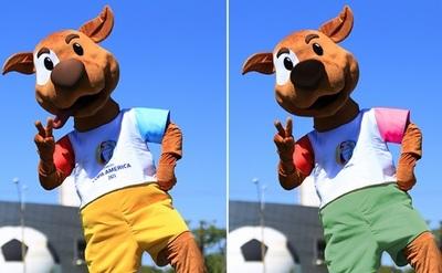 Contra todo pronóstico, la Copa América se jugará en Brasil
