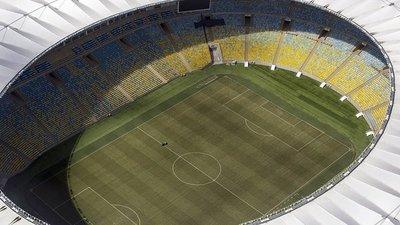¡Confirmado! La Copa América se jugará en Brasil