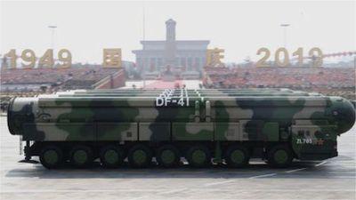 China amenaza con una confrontación nuclear por las investigaciones de EEUU sobre el origen del Covid 19