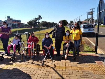 Urgen que CDE tenga oficina de la Senadis para acceso a certificado de personas con discapacidad