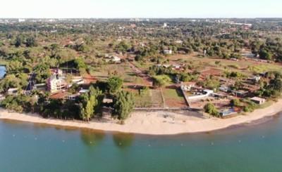 La anhelada Costanera Ñande Renda fue inaugurada oficialmente