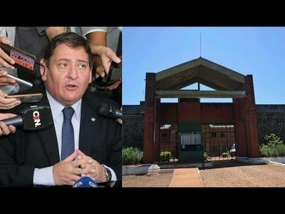 FISCAL ACUSÓ A GRUPO CRIMINAL QUE SE DEDICABA A LA EXTORSIÓN DESDE LA CÁRCEL