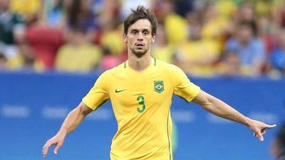 Nuevo convocado en Brasil