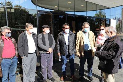 Más organizaciones expresan su rechazo a la reforma del Estatuto Agrario