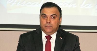 La Nación / El 30 de junio se conocerá si el exfiscal General Díaz Verón y su esposa enfrentarán un juicio oral