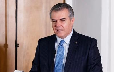 Industriales de México y Perú firman convenio para aumentar el intercambio