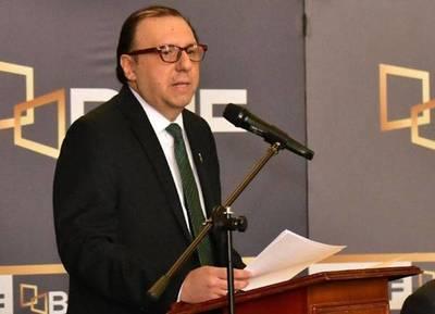 Renunció el presidente del Banco Nacional de Fomento – Prensa 5