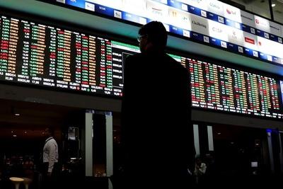 La bolsa de Sao Paulo encadena su cuarta subida seguida y renueva su récord