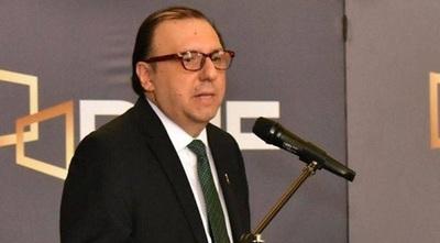 Renunció el titular del Banco Nacional de Fomento