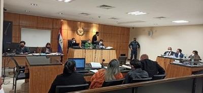 Condenan a 30 años de cárcel a guardia acusado de asesinar a jueza