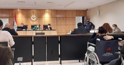 La Nación / Condenan a 25 años de prisión a guardia que asesinó a jueza de Hernandarias