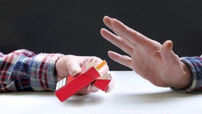 Salud insta a comprometerse a dejar el tabaco