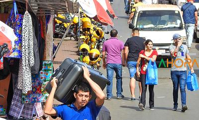 AUMENTO de cota a US$ 500 tiene fuerte OPOSICIÓN en el BRASIL