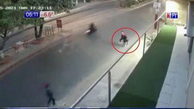 El alarmante aumento de asaltos  no cesa y la Policía no avizora solución