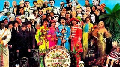 Beatles y los inolvidables sonidos del Sgt. Pepper, 54 años después
