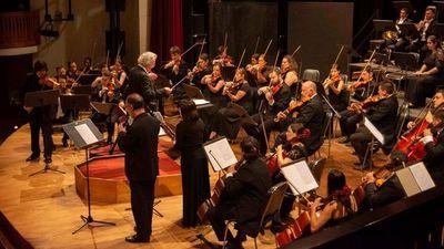 Italia en la música de América llega de la mano de la OSCA
