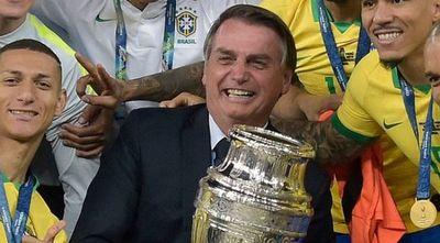 Gobierno de Bolsonaro aún negocia Copa América: