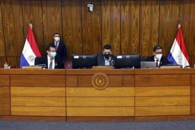 Diputados sesionarán hoy para definir proyectos con sanción ficta