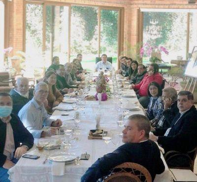 Honor Colorado se reunieron con HC de cara a las municipales – Prensa 5