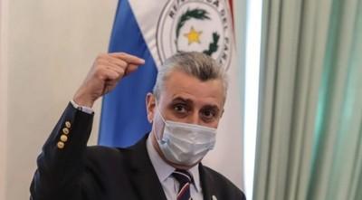 Villamayor no entiende los motivos de los escraches en su contra